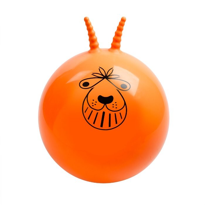 Space Hopper Friday Just Say No