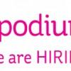 Podium-hiring