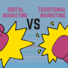 Five reasons you might want to switch to digital marketing